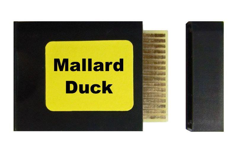 AJ Productions - Universal Game Caller Mallard Duck