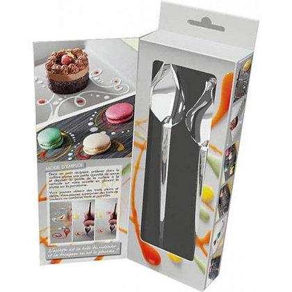 Daudignac Deco Pencil Spoon Set