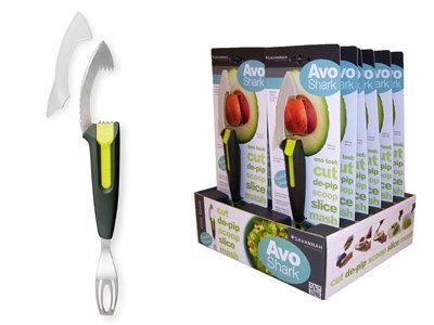 Avo Shark Avocado tool