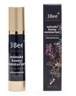 3Bee Manuka Honey Moisturiser