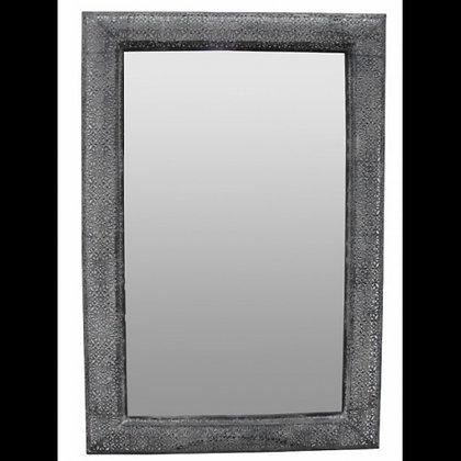 Marrakesh Mirror Black