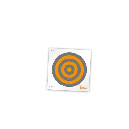 Spika - Paper Shooting Targets