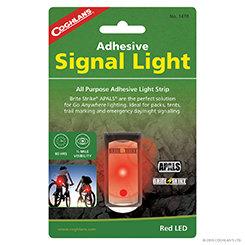 Coghlans - Adhesive Signal Light