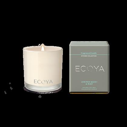 Ecoya Kitchen Collection Maisy Juniperberry/Mint