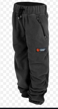 Stoney Creek Kids Trackpants