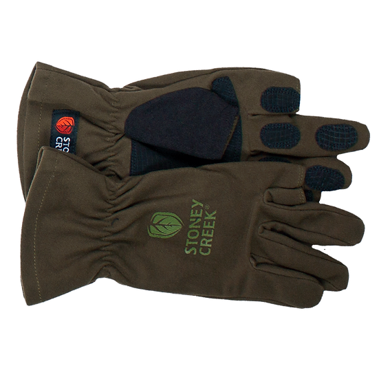 Stoney Creek - All Season Glove - Bayleaf