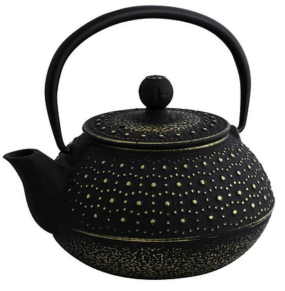 Avanti Imperial Castiron Teapot 800m