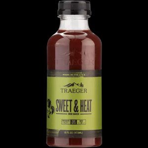 Traeger - Sweet and Heat BBQ Sauce