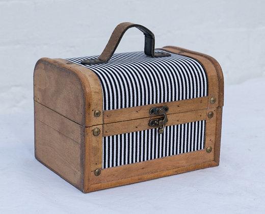 Small Striped Case