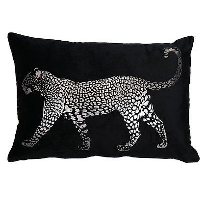 Khari Leopard Cushion