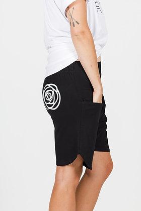 Rose Road Unwinder Shorts