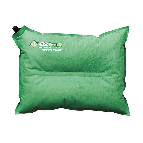 OZtrail - Self Inflating Pillow