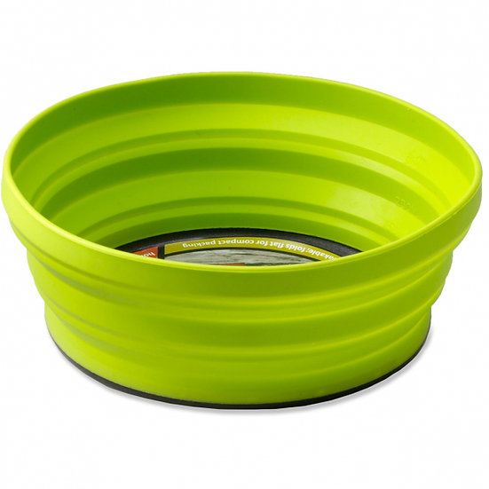 Sea to Summit - Collapsible XBowl