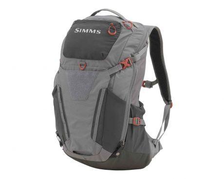 Simms - Freestone Fishing Backpack - Steel