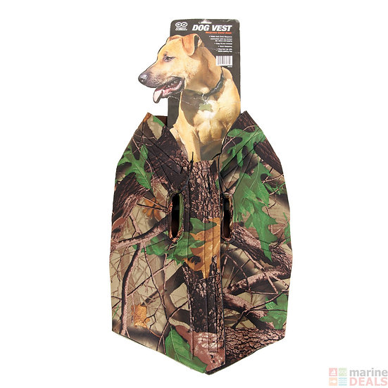 Outdoor Outfitters - Dog Vest