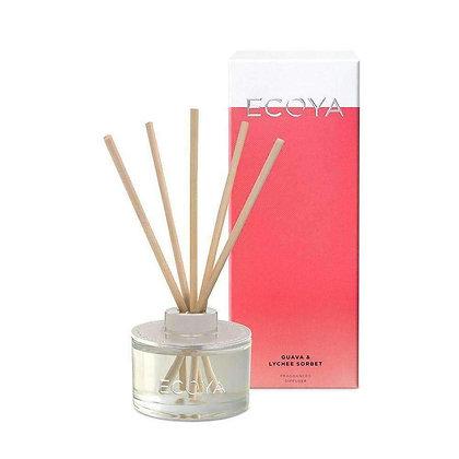 Ecoya Mini Diffuser 50ml - Various Fragrance
