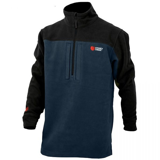 Stoney Creek - M2 Twin Zip Shirt