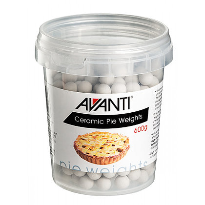 Avanti Pie Weights 600g
