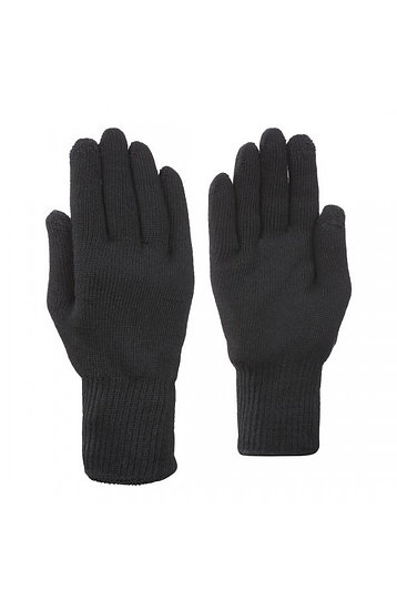 Kombi - Glove Liners - Black