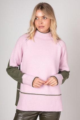 Zaket & Plover Pullover Blossom Combo