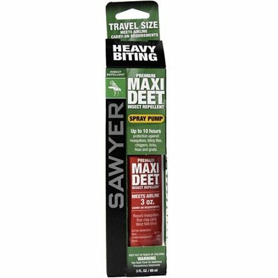 Sawyer - Premium Maxideet Insect Repellent