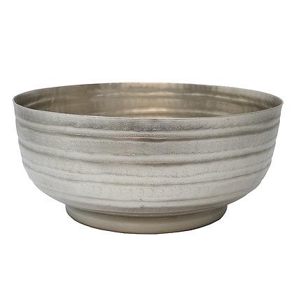 Le Forge - Aluminium Linear Bowl
