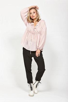 Ketz-ke Annum Shirt Pink