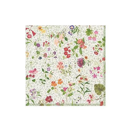 Country Garden - lunch paper napkin