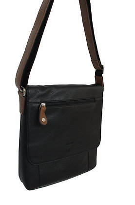 Milleni Leather Satchel