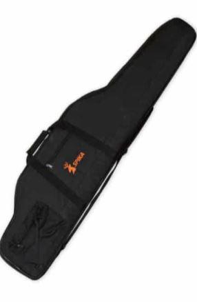 "Spika - Premium Gun Bag 50"" Black"