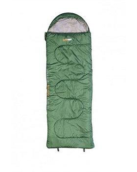Black Wolf - Meridian 450 Sleeping Bag - Forest