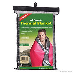 Coghlans - All Purpose Thermal Blanket