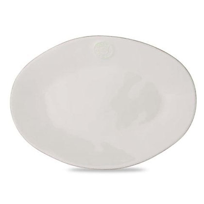 Costa Nova - White Oval Platter