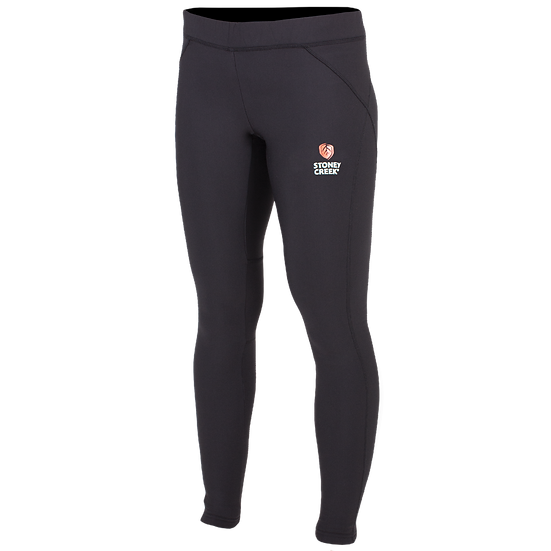 Stoney Creek - Womans SC Active Tights - Black