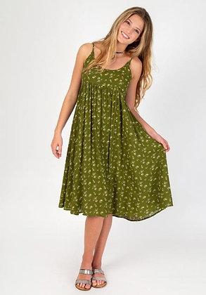 Gigi Dress Olive