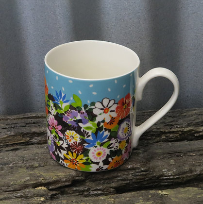 Queens - Collier Campbell Mug