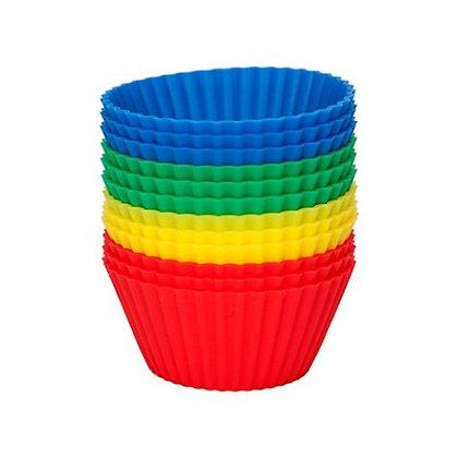 Avanti Silicone Cups Set 12