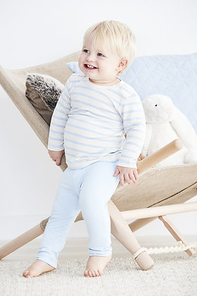 Boody Baby Bamboo Long Sleeve Top