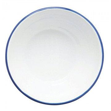 Coleman - White Enamel Bowl