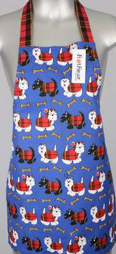 Hot House - Childs Apron