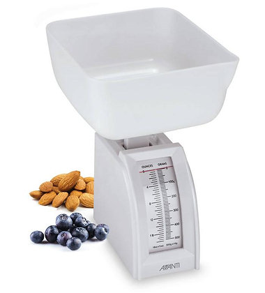 Avanti - Dietary Mechanical Kitchen Scale