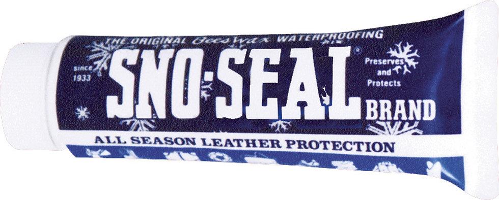 Sno-Seal - All Season Leather Protection