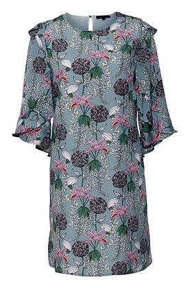 Zafina Mykonos Dress Garden