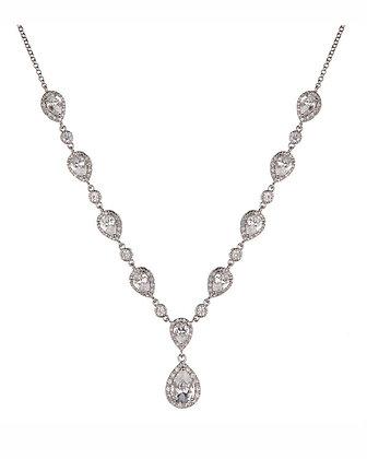 Crystalp Windsor Necklace