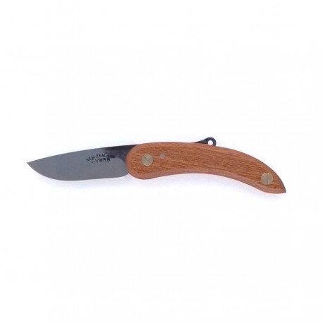 International Svord - Peasant Knife - 3 Wood