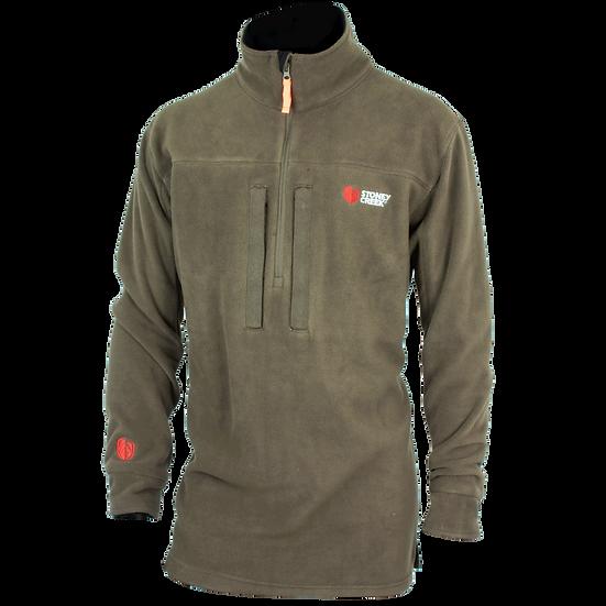 Stoney Creek - Twin Zip Shirt