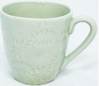 Grace Mug Pale Green