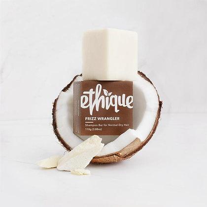 Ethique Frizz Wrangler Shampoo