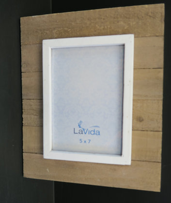 Photo Frame - Wood
