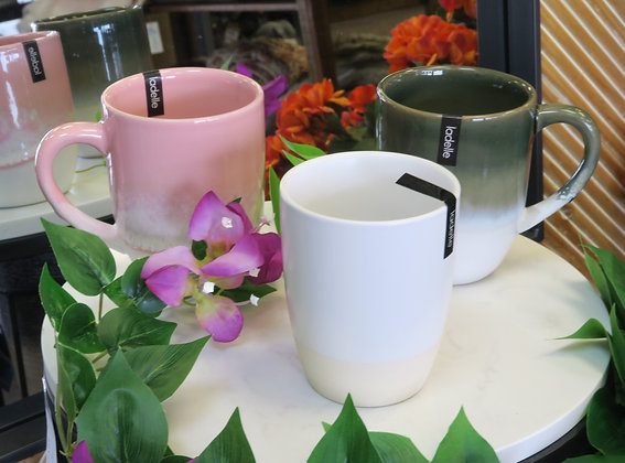 Ladelle Mugs and Tumblers